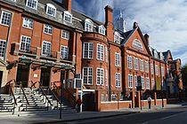Working Men's College main building.jpg
