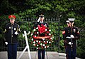 Wreath Laying, Tomb of the Unknown (25403626620).jpg