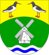 Coat of arms of Vriksum