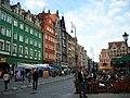 Wrocław, Dolny Śląsk, Poland - Rynek (Market Square) - panoramio - MARELBU.jpg