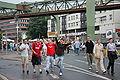 Wuppertal - Langer Tisch 2009 - Friedrich-Engels-Allee 28 ies.jpg