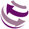 Wv logo cacayiyi purplearrows.svg