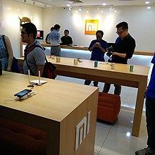 History of Xiaomi - Wikipedia