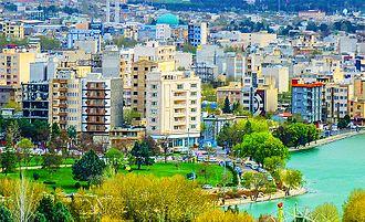 Khorramabad - Khorramabad city - Luristan