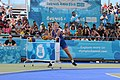 YOG 2018 Basketball - Women's Shoot-out Contest - Anna Rosecka 03.jpg