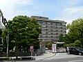 Yamanashi-Pref-Office2007.JPG