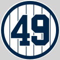 YankeesRetired49.svg