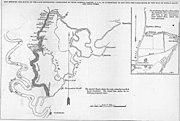 Yazoo River 1863 Porter