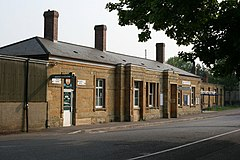 Yeovil Pen Mill