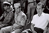 Yohai Ben Nun, Arieh Atzmoni, Emil Brig.jpg