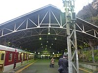 Yoshino Station 2012-04-14.jpg