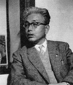 勝承夫 - ウィキペディアより引用