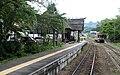 Yunokami-Onsen Station 016.JPG