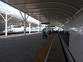 Yuyao Bei Station platform 2.jpg