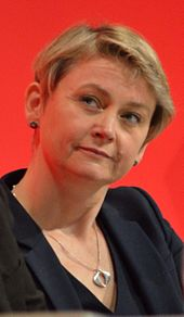 Yvette Cooper, 2016 Labour Party Conference 1.jpg