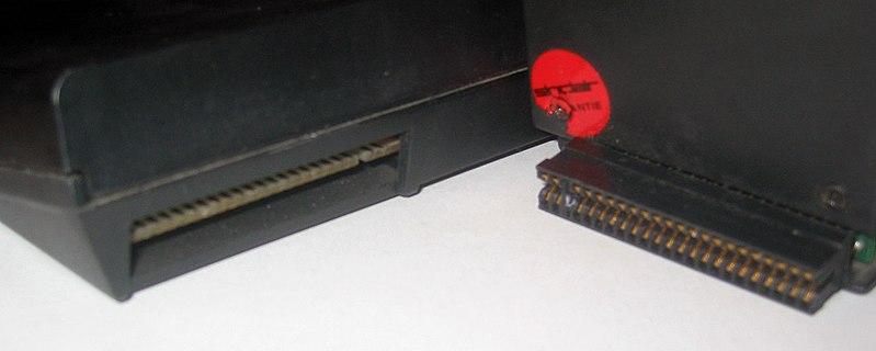 File:ZX-81 memo slot.jpg