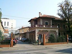 Zagrebačka pivovara