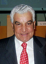 Image illustrative de l'article Zahi Hawass