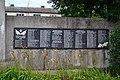 Zamshany Ratnivskyi Volynska-monument to the countryman-details.jpg