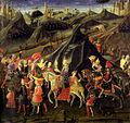Zanobi Strozzi, Le cortège des Rois Mages.jpg