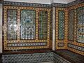 Zaouia Sidi Abid el Ghariani foyer.jpg