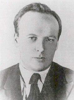 Yevgeny Zavoisky Russian nuclear physicist