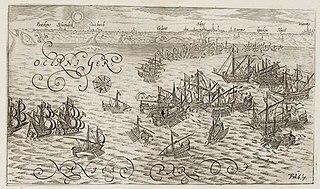 Battle of Sluis (1603)