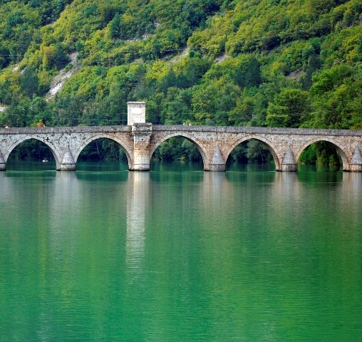 Zelena Drina