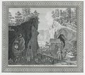 Zentralbibliothek Solothurn - IIde Vue du Pellerinage de Ste Verêne prés de Soleure - aa0084.tif