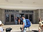Zeppelin Museum entrance.jpg