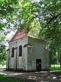 Zespół zamku Radziwiłłów 10.JPG