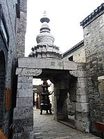 Zhao guan Tower 2011-10.JPG