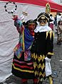 Zigeunerin und Bajazzomäitli.JPG