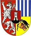 Coat of arms of Protivín