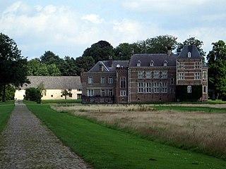 Vogelsanck Castle