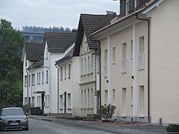 Zur Hünenburg in Arnsberg