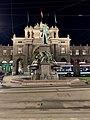 Zurich Hauptbahnhof ( Infosys Ank Kumar ) 21.jpg