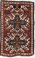 """Chelyabi"" carpet from Karabakh (Azerbaijan) 3.jpg"