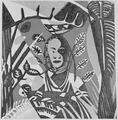 """""""Fulani Milk Woman"""" - NARA - 558974.tif"""