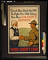 """""""Good bye, Dad, I'm off to fight for Old Glory, you buy U.S. gov't bonds"""" Third Liberty Loan - - Lawrence Harris ; Sackett & Wilhelms Corp. N.Y. LCCN2002711986.jpg"""