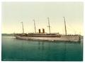 """Kaiser Wilhlem II""-LCCN2002708351.tif"