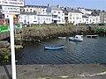 """Paddy's Pier"", Portrush - geograph.org.uk - 813950.jpg"