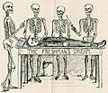 """THE FRESHMAN""S DREAM"" skeletons in art, from- El Rodeo (1908) (147113) (cropped).jpg"