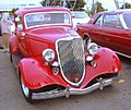 '34 Ford V8 (Auto classique mardis VACM '11).JPG