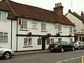 'Horse And Groom' public house on Park Street, Old Hatfield - geograph.org.uk - 1340063.jpg