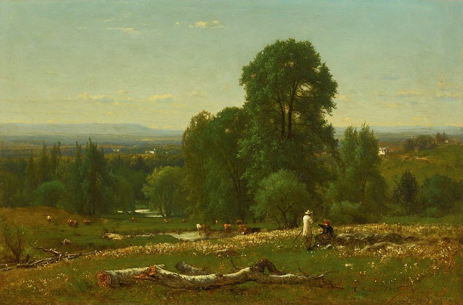 george inness - image 7