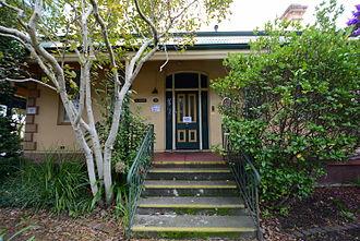 Hurstville, New South Wales - Gladwyn