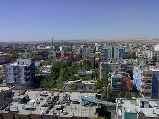 Batman, Turkey Municipality in Southeastern Anatolia, Turkey
