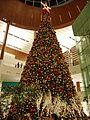 Árvore de Natal no Shopping Center Rio Mar.JPG