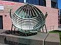 Äquatorial-Uhr (Bremerhaven).JPG